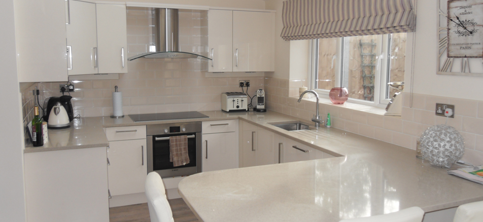 Kitchen Design and Fitting